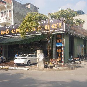 Noi that o to Nam Dinh