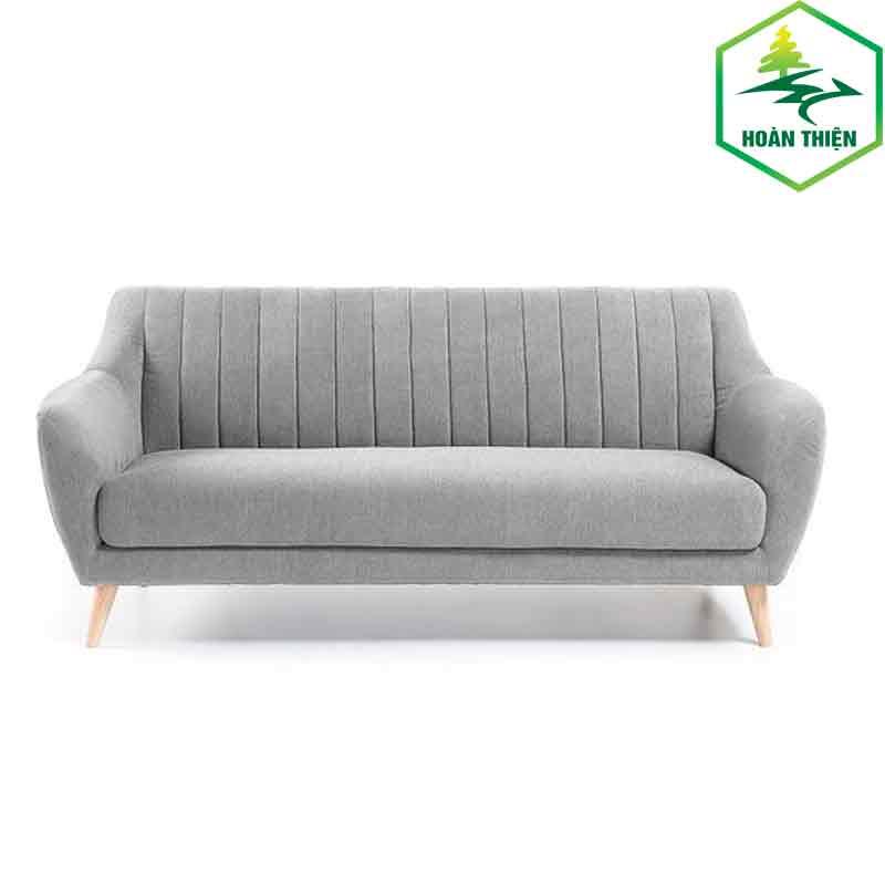ghế sofa đơn bọc vải cao cấp